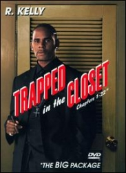 R. Kelly - Trapped in the Closet Chapters 1-22 - DVD